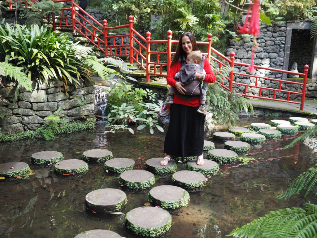 Madeira tropicke zahrady