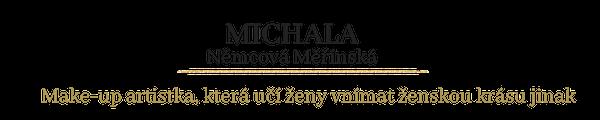 Michala Měřínská